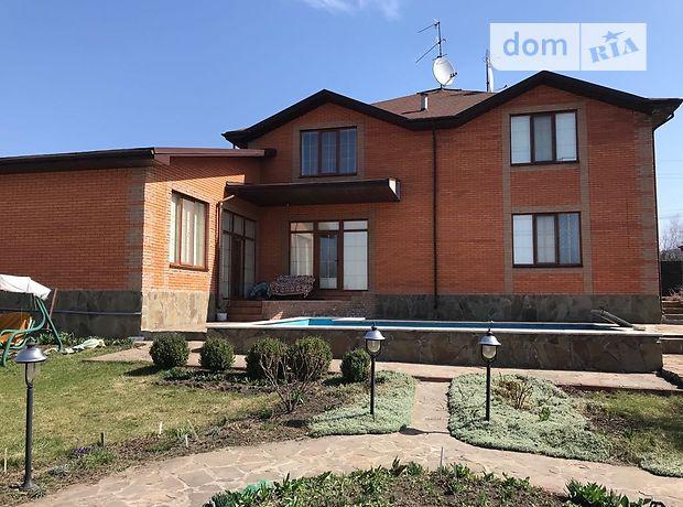 Продажа дома, 280м², Днепропетровск, р‑н.Новоалександровка