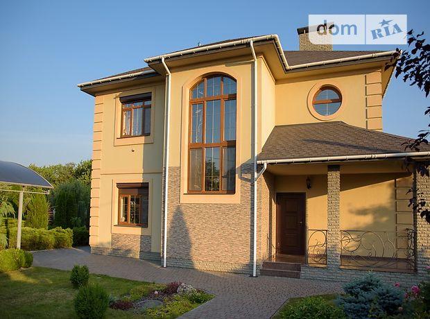 Продажа дома, 220м², Днепропетровск, р‑н.Новоалександровка, улПолевая