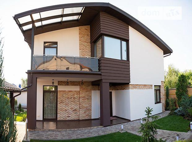 Продажа дома, 192м², Днепропетровск, р‑н.Новоалександровка, перАрендный