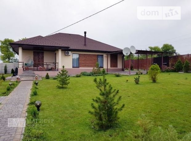 Продаж будинку, 130м², Дніпропетровськ, р‑н.Новоолександрівка