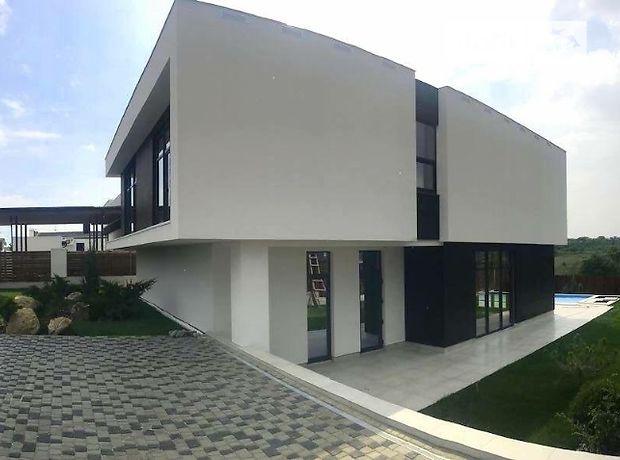Продажа дома, 210м², Днепропетровск, р‑н.Новоалександровка, Розовая