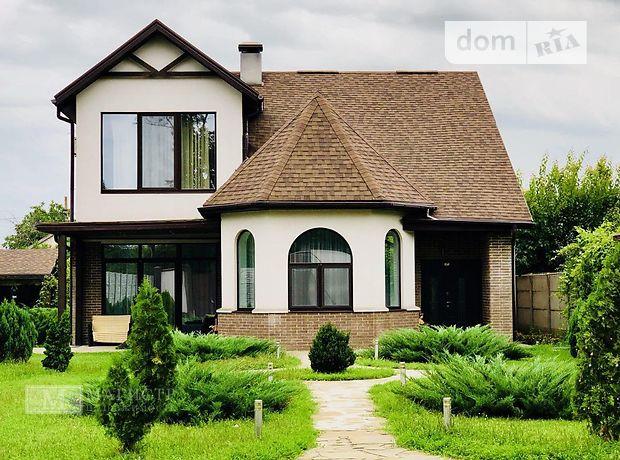 Продажа дома, 240м², Днепропетровск, р‑н.Новоалександровка
