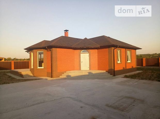 Продажа дома, 93м², Днепропетровск, р‑н.Новоалександровка, Малиновая