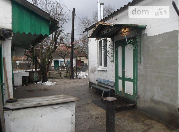 Продажа дома, 80м², Днепропетровск, р‑н.Новокодакский, Сухачевка