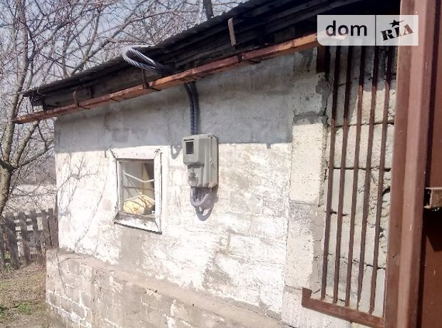 Продаж будинку, 26м², Дніпропетровськ, р‑н.Новокодацький
