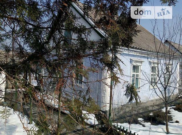 Продажа дома, 55м², Днепропетровск, р‑н.Новокодакский, пер Казахский