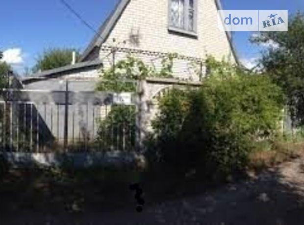 двухэтажный дом, 92 кв. м, кирпич. Продажа в Новоселовке (Днепропетровская обл.) фото 1