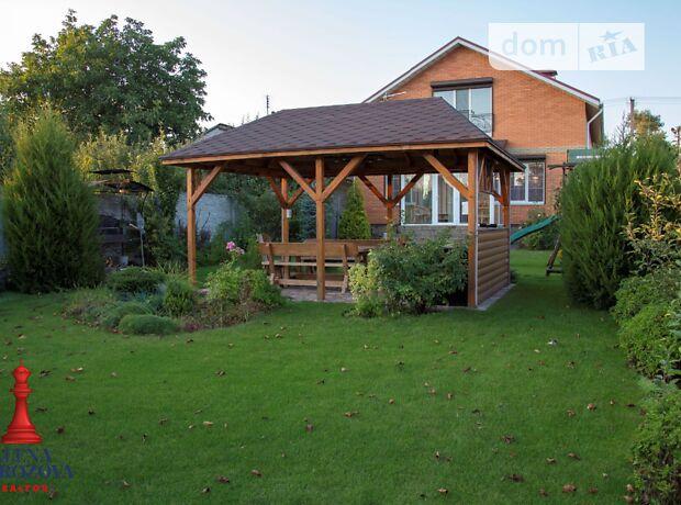 двухэтажный дом с садом, 200 кв. м, кирпич. Продажа в Обуховке (Днепропетровская обл.) фото 1