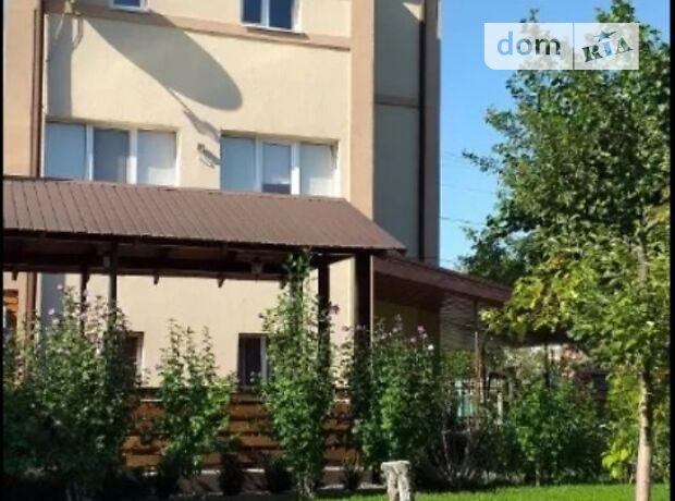 трехэтажный дом с ремонтом, 111 кв. м, кирпич. Продажа в Обуховке (Днепропетровская обл.) фото 1