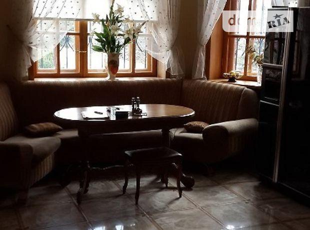 трехэтажный дом с камином, 3350 кв. м, кирпич. Продажа в Обуховке (Днепропетровская обл.) фото 1