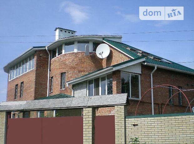 трехэтажный дом, 400 кв. м, кирпич. Продажа в Одинковке (Днепропетровская обл.) фото 1