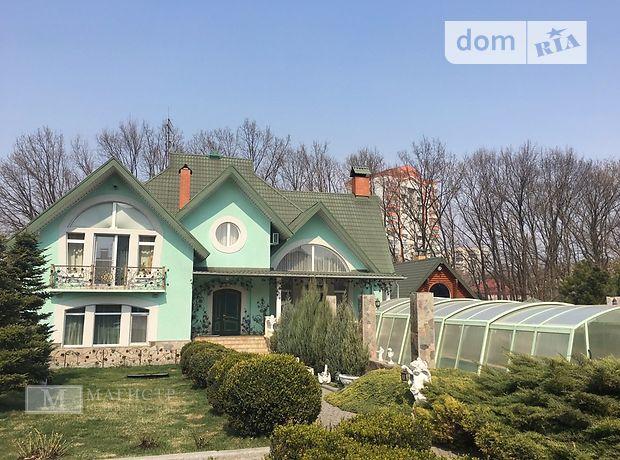 Продажа дома, 380м², Днепропетровск, р‑н.Опытный