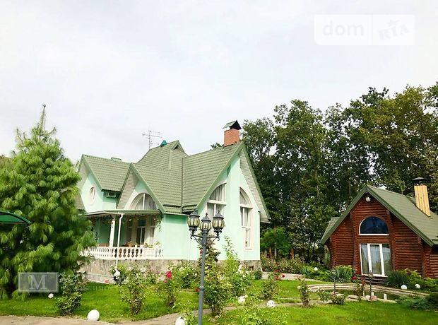 Продаж будинку, 380м², Дніпропетровськ, р‑н.Досвідчений
