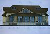 двухэтажный дом с подвалом, 460 кв. м, кирпич. Продажа в Орловщине (Днепропетровская обл.) фото 6