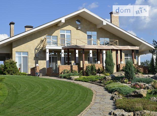 двухэтажный дом, 540 кв. м, кирпич. Продажа в Орловщине (Днепропетровская обл.) фото 1
