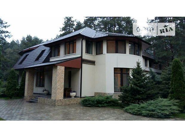 Продажа дома, 540м², Днепропетровск, р‑н.Орловщина