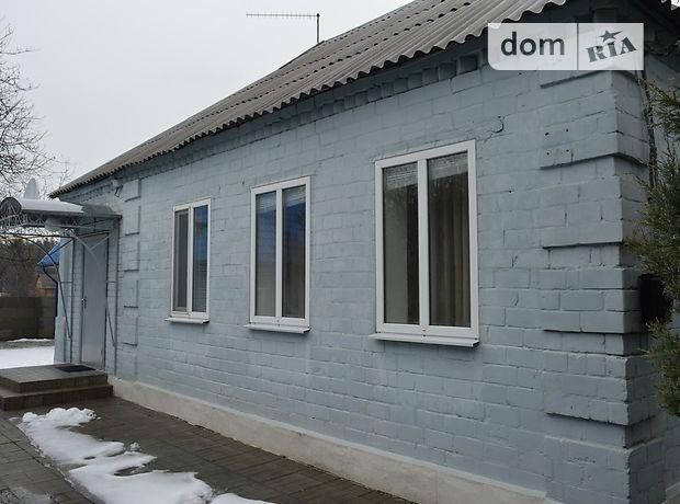 Продажа дома, 66м², Днепропетровск, р‑н.Орловщина