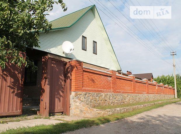 одноэтажный дом с садом, 186 кв. м, кирпич. Продажа в Орловщине (Днепропетровская обл.) фото 1