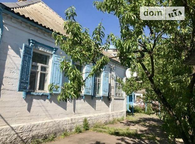 одноэтажный дом с верандой, 60 кв. м, кирпич. Продажа в Днепропетровске район Парус фото 1