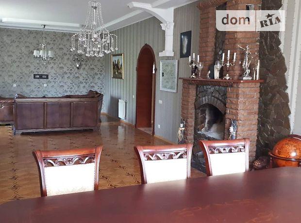 Продажа дома, 300м², Днепропетровск, р‑н.Парус, Доблесная