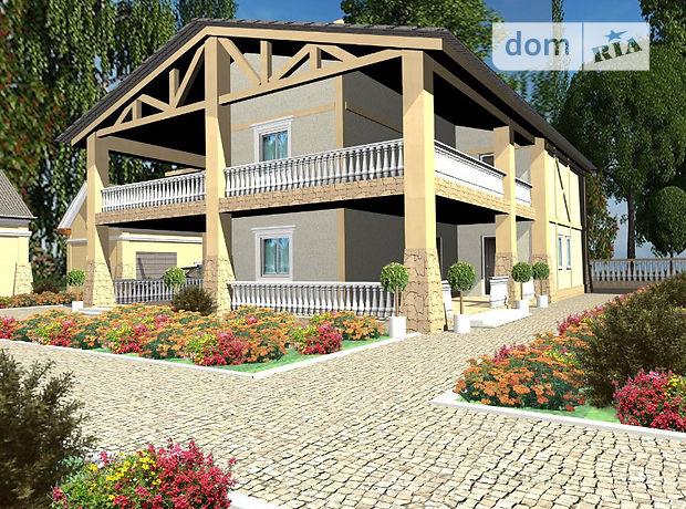Продажа дома, 300м², Днепропетровск, р‑н.Песчанка, Красный Лиман