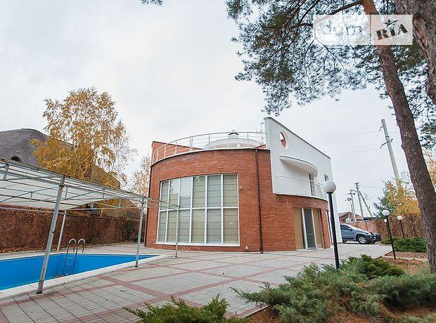 Продажа дома, 250м², Днепропетровск, пгт. Кировское, ул. Некрасова, 107а