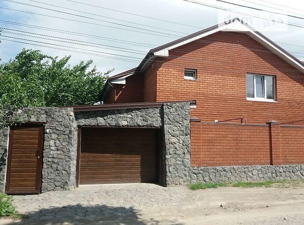 Продажа дома, 175м², Днепропетровск, р‑н.Победа, Мандрыковская улица