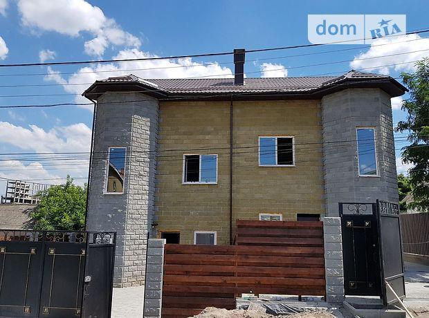 Продажа дома, 150м², Днепропетровск, р‑н.Победа, Радостная улица