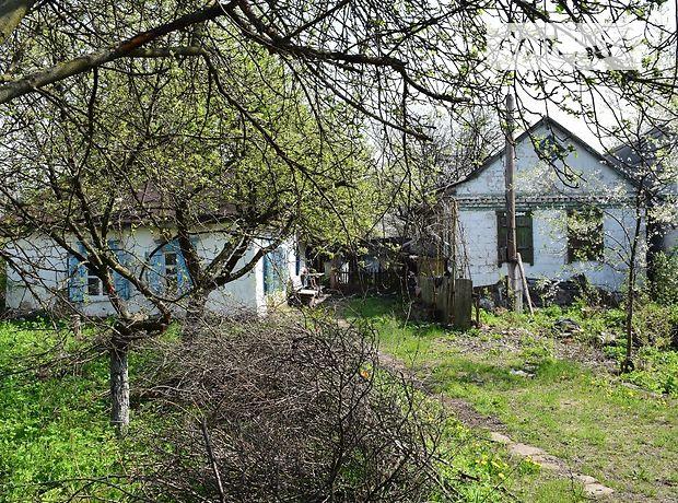 Продажа дома, 40м², Днепропетровск, р‑н.Подгородное, Железнодорожная улица, дом 45