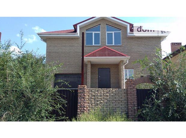 Продаж будинку, 260м², Дніпропетровськ, р‑н.Підгородне, Канальная