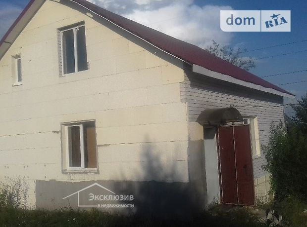 Продажа дома, 120м², Днепропетровск, р‑н.Подгородное, Орловская улица