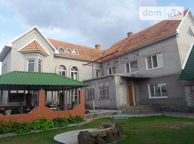 Продаж будинку, 259м², Дніпропетровськ, р‑н.Підгородне, Севастопольская улица