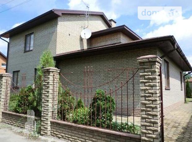 Продажа дома, 199м², Днепропетровск, Подгородное, ул.Дорожников