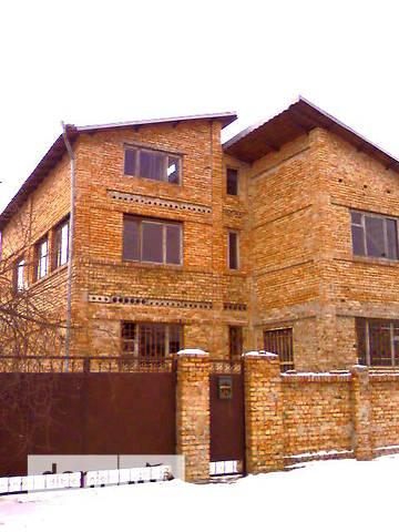 Продажа дома, 250м², Днепропетровск, р‑н.Подгородное