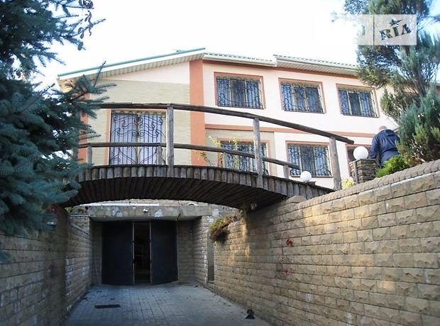 Продажа дома, 540м², Днепропетровск, р‑н.Подгородное