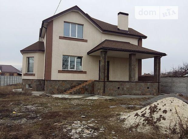 Продажа дома, 200м², Днепропетровск, р‑н.Подгородное