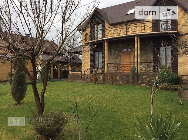 Продажа дома, 180м², Днепропетровск, р‑н.Подгородное