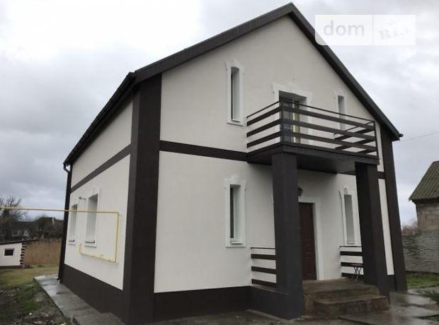 Продажа дома, 135м², Днепропетровск, р‑н.Подгородное, Ульянова
