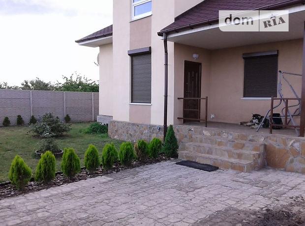 Продажа дома, 195м², Днепропетровск, р‑н.Подгородное