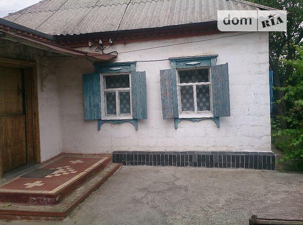 Продажа дома, 54м², Днепропетровск, р‑н.Подгородное