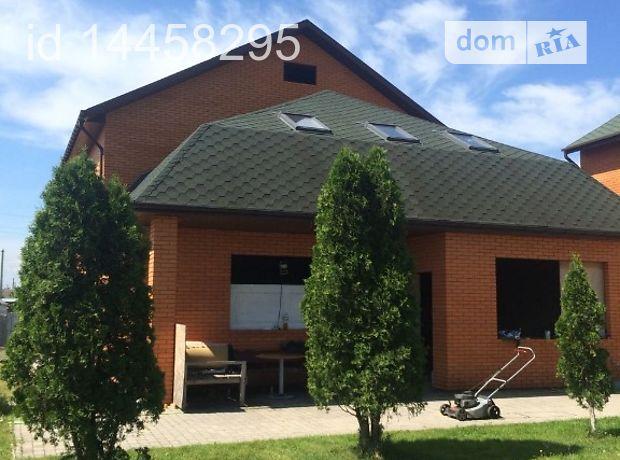 Продажа дома, 300м², Днепропетровск, р‑н.Подгородное, Жукова