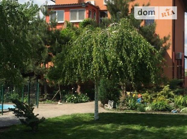 Продажа дома, 255м², Днепропетровск, р‑н.Подгородное