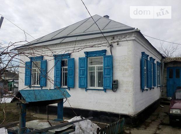Продажа дома, 65м², Днепропетровск, р‑н.Подгородное