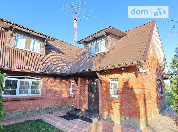 Продаж будинку, 110м², Дніпропетровськ, р‑н.Підгородне, Жовтневая