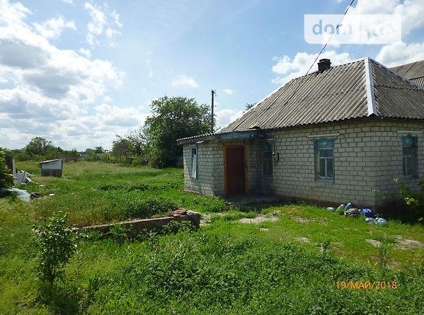 Продажа дома, 25м², Днепропетровск, р‑н.Подгородное
