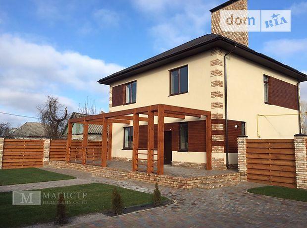 Продаж будинку, 180м², Дніпропетровськ, р‑н.Придніпровський, Дежнєва вулиця