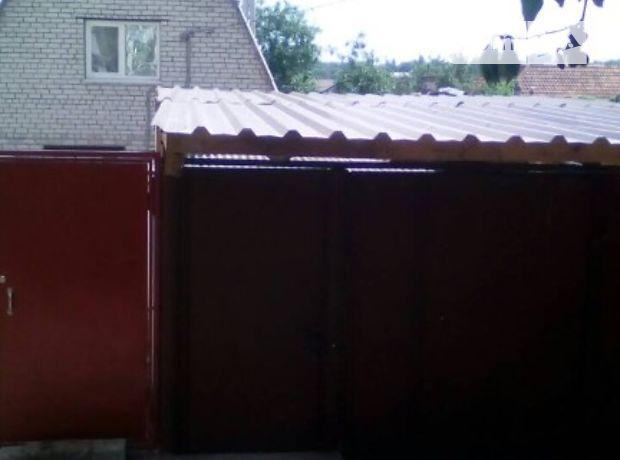 Продажа дома, 100м², Днепропетровск, р‑н.Рабочая, ст.м.Вокзальная, Чичерина улица