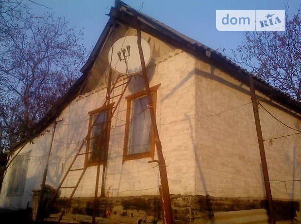 Продажа дома, 70м², Днепропетровск, р‑н.Рабочая, Актюбинская