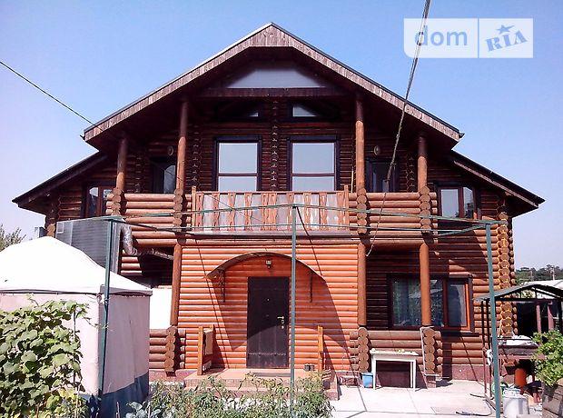 Продажа дома, 170м², Днепропетровск, р‑н.Самарский, Новаторская