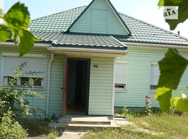 Продажа дома, 95м², Днепропетровск, р‑н.Самарский, Оранжерейная улица